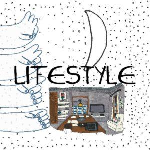 Dibujos de lifestyle