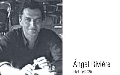 ÁNGEL RIVIÈRE